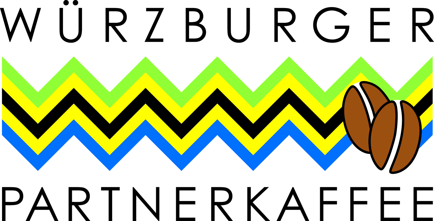 Logo Würzburger Partnerkaffee